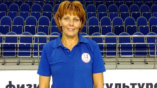 Элен Шакирова