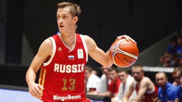 Дмитрий Хвостов