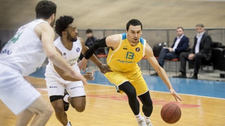 «Астана» добыла уверенную победу