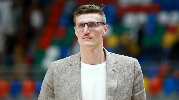 Кириленко: Отсутствие россиян в НБА — это ненадолго