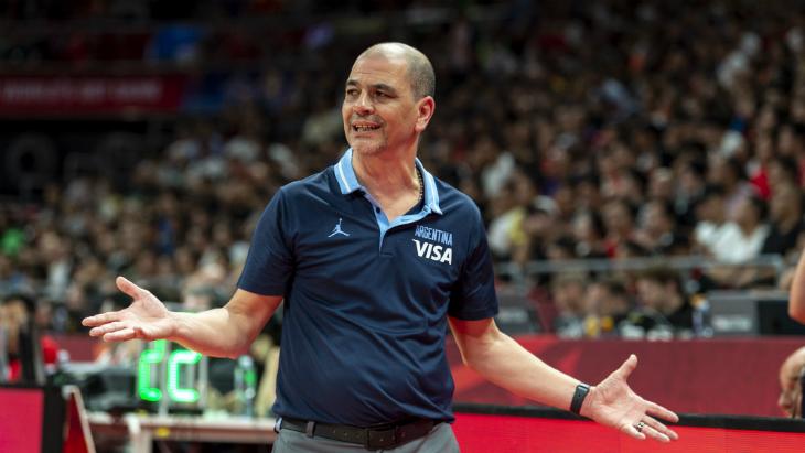 Серхио Эрнандес