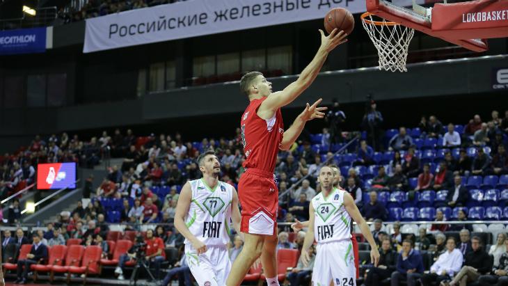 «Локомотив-Кубань»