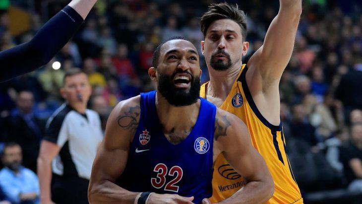 Himki Obygrali Cska V Edinoj Lige Vtb Basketbol Livesport Ru