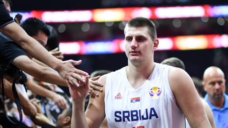 Никола Йокич