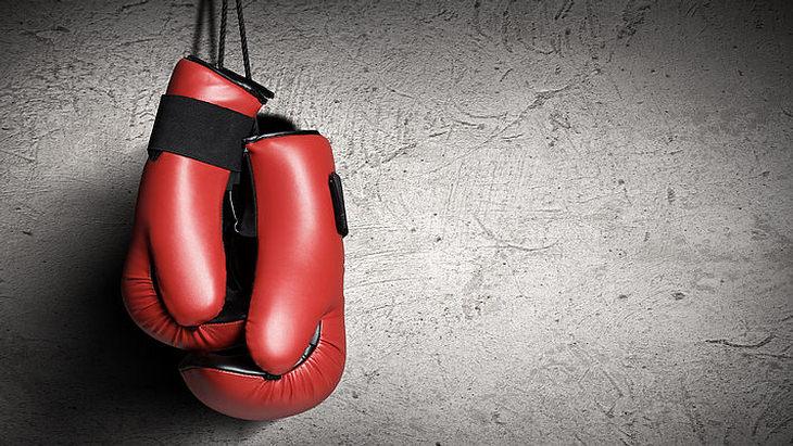 Объявлен состав женской сборной России по боксу на ЧЕ