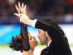 Романтика танго, цинизм оценок
