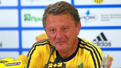Мирон Маркевич остался без еврокубков