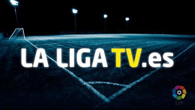 Поединки второго по силе испанского дивизиона можно будет увидеть в интернете