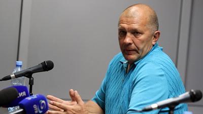 Григорий Иванов