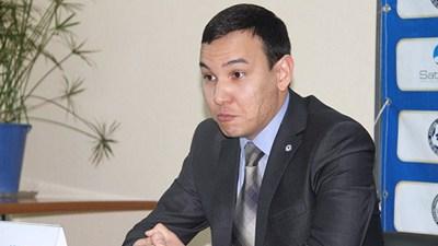 Олжас Абраев