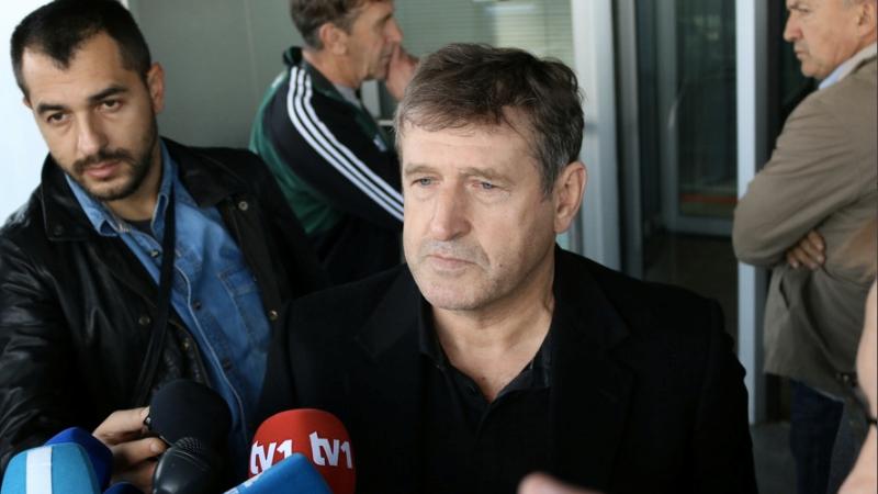 Сафет Сушич