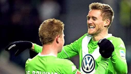 «Вольфсбург» решил бросить вызов самой «Баварии»