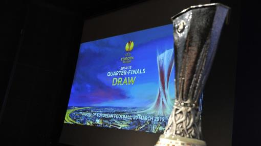 «Зенит» сыграет с «Севильей» в четвертьфинале Лиги Европы