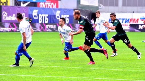 ВЦИОМ: Безразличие россиян к футболу достигло исторического максимума
