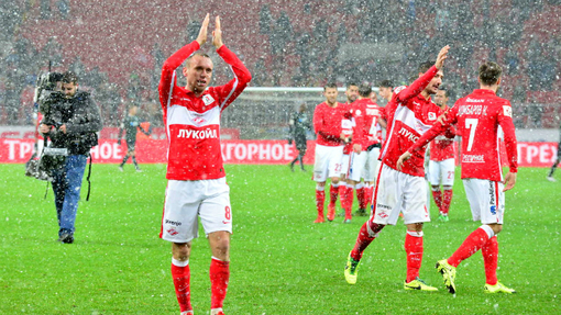 Несмотря на надежды многих, Денис Глушаков остается в «Спартаке»