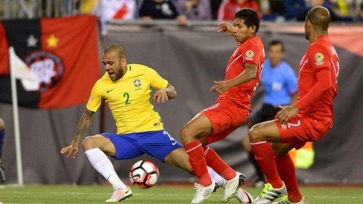 Бразилия отправилась домой