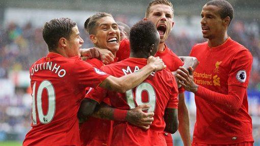 «Ливерпуль» выполнил задачу-минимум на сезон