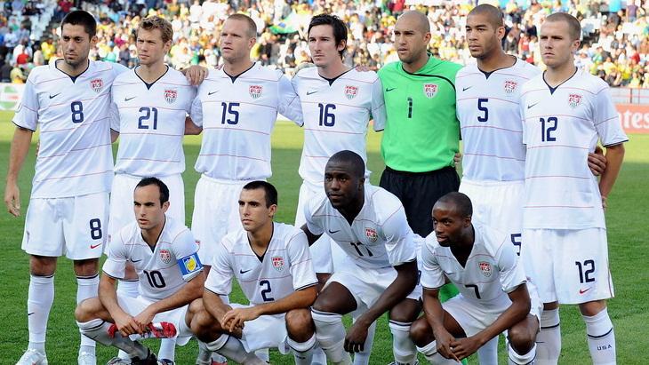 В США может пройти международный турнир для сборных
