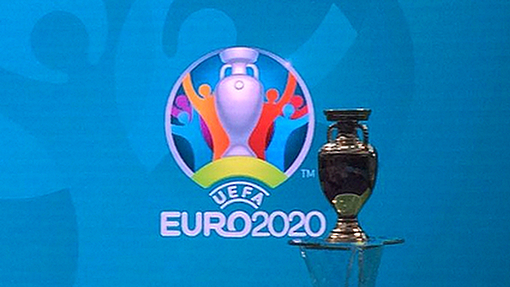 Евро-2020 начнется в Риме, Санкт-Петербург примет матчи группы B