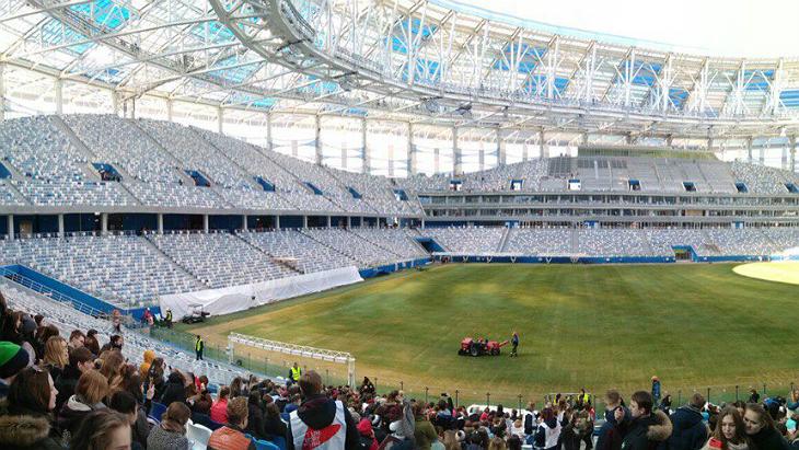 Стадион «Нижний Новогород»