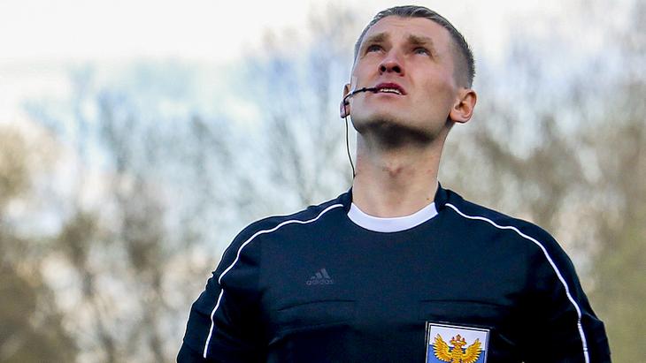 Артем Чистяков