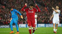«Ливерпуль» — «Рома»