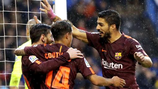 «Барселона»