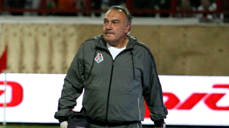 Александр Ярдошвили