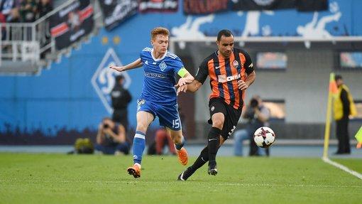 Виктор Цыганков (слева) и Исмаили