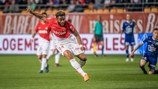 «Монако» удалось взять серебро чемпионата