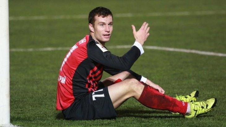 Александр Салугин