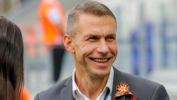 Владимир Матюшенко