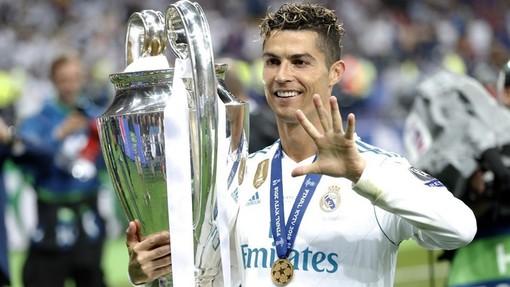 Будущее Роналду в «Реале» снова под вопросом