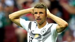 Сборной Германии впору схватиться за голову
