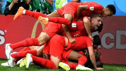 Победа над Тунисом должна вселить Англии уверенность в своих силах