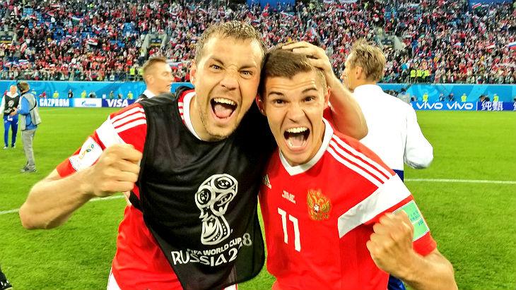 Сборная испания по футболу самая большая победа