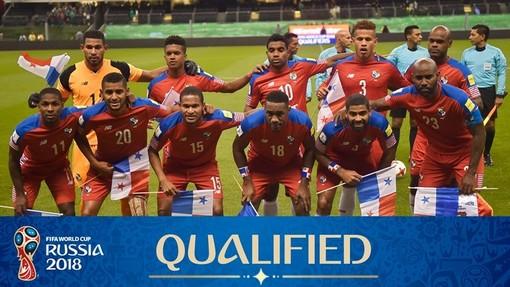Сборная Панамы перед дебютным ЧМ-2018