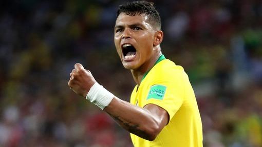 Бразилия становится сильнее