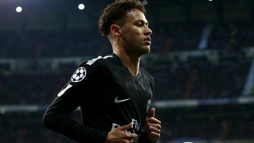 Неймар выглядит для «Реала» самой желанной кандидатурой на замену Роналду