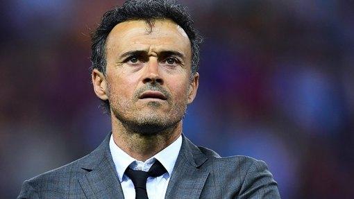 Луис Энрике призван вернуть славные времена для сборной Испании