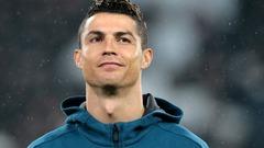 4 августа Роналду может впервые сыграть за «Ювентус» против «Реала»