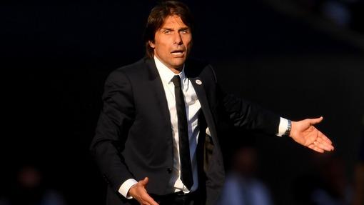 «Челси» вряд ли вздохнет с облегчением после ухода Конте