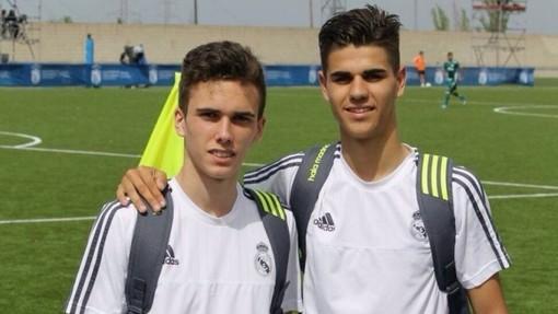 «Реал» привез на МКЧ целый ряд перспективных игроков