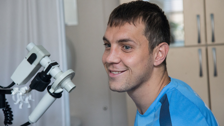 """""""Galatasaray"""" will not be able to buy Dzyuba because of UEFA sanctions - Football - LiveSport.Ru"""