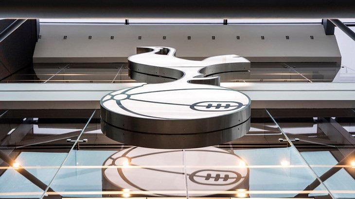 Перенесено открытие нового стадиона «Тоттенхэма»