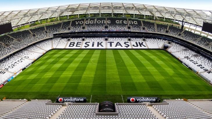 Стадион «Бешикташа»