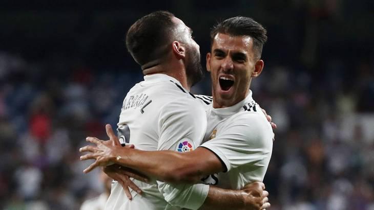 «Реал» находит свою игру без Роналду