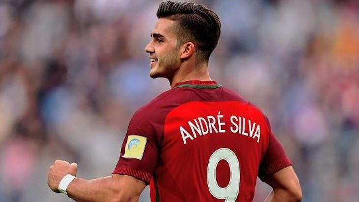 Андре Силва