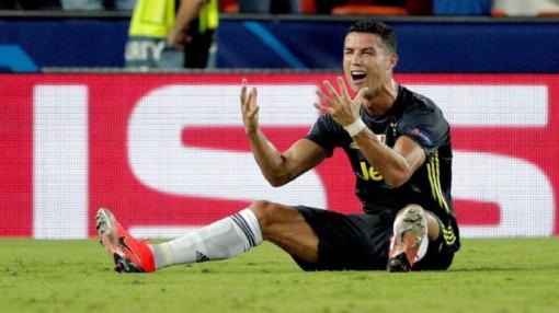 Роналду нужно принять свое старение