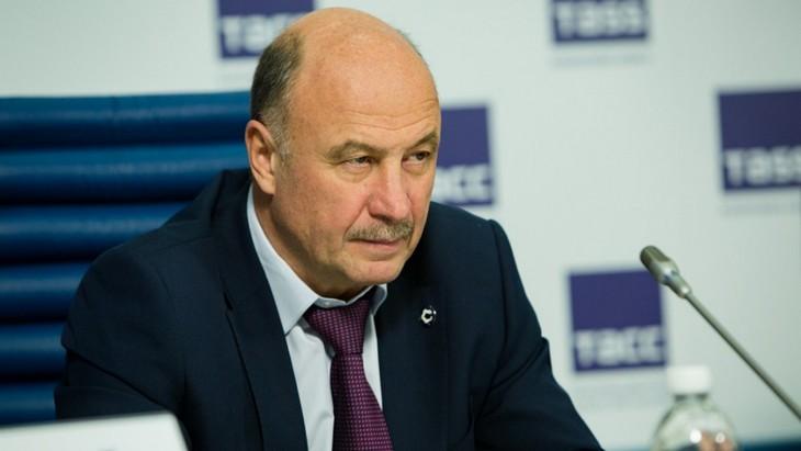 Виктор Пышкин